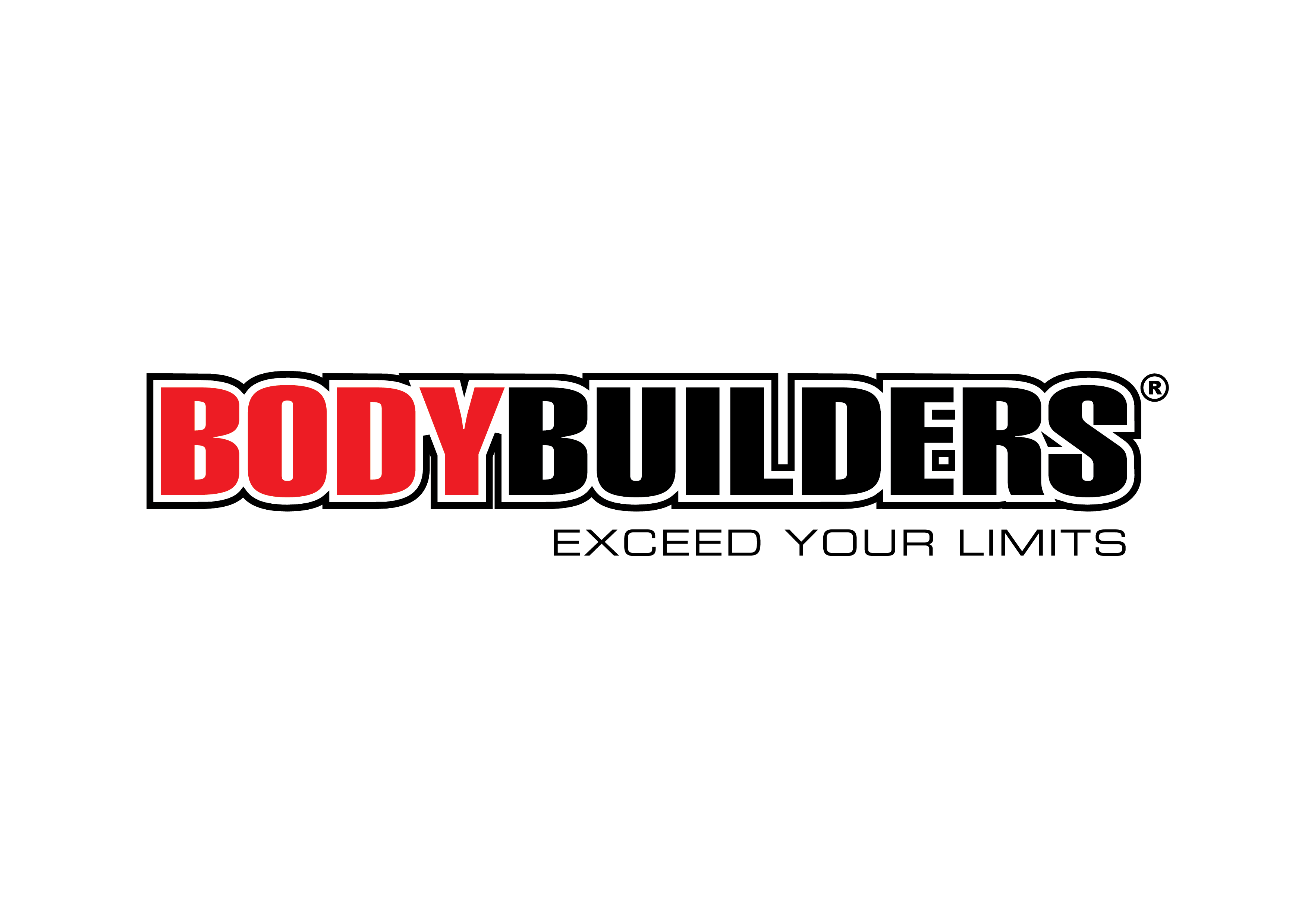 BODYBUILDERS - Logo
